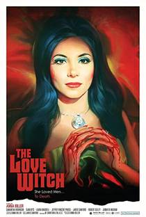 Picture of a movie: The Love Witch