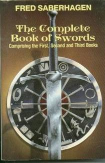 Picture of a book: The Complete Book of Swords