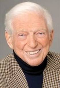 Picture of an author: Sidney Sheldon