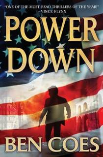 Picture of a book: Power Down