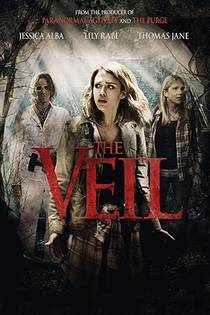 Picture of a movie: The Veil