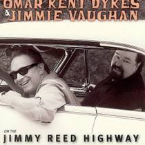 Picture of a band or musician: Omar Kent Dykes & Jimmie Vaughan