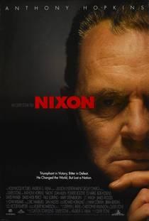 Picture of a movie: Nixon