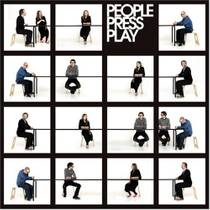 Picture of a band or musician: People Press Play
