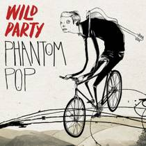 Picture of a band or musician: Wild Party
