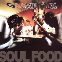 Picture of a band or musician: Goodie Mob