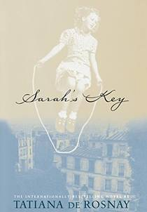 Picture of a book: Sarah's Key