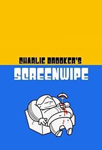 Picture of a TV show: Screenwipe