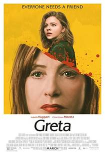 Picture of a movie: Greta