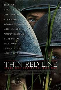 Picture of a movie: The Thin Red Line