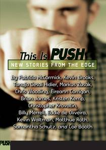 Picture of a book: This Is Push: New Stories from the Edge
