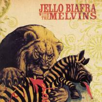 Picture of a band or musician: Jello Biafra With The Melvins