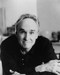 Picture of an author: Frank Bidart