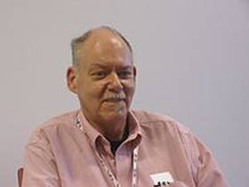 Picture of an author: Glen Cook