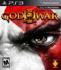 Picture of a game: God Of War III