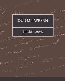 Picture of a book: Our Mr. Wrenn