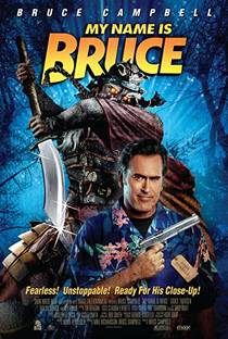 Picture of a movie: My Name Is Bruce