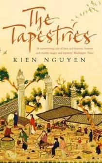 Picture of a book: The Tapestries