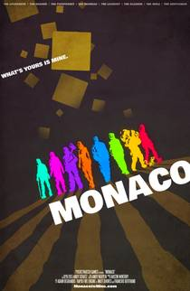 Picture of a game: Monaco: What's Yours Is Mine