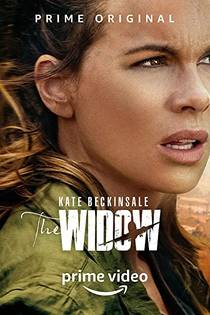 Picture of a TV show: The Widow