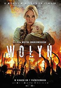 Picture of a movie: Wolyn