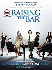 Picture of a TV show: Raising The Bar