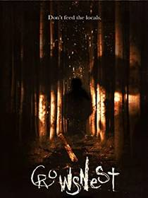 Picture of a movie: Crowsnest