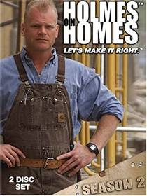 Picture of a TV show: Holmes On Homes