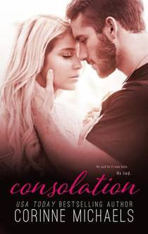 Picture of a book: Consolation