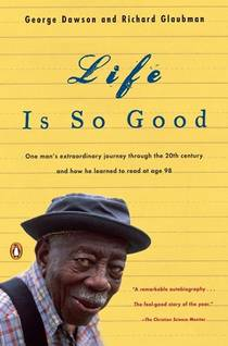 Picture of a book: Life Is So Good