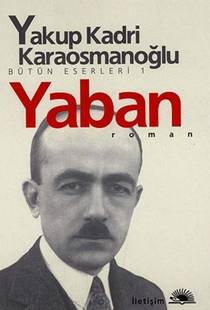 Picture of a book: Yaban