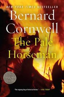 Picture of a book: The Pale Horseman