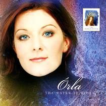 Picture of a band or musician: Órla Fallon