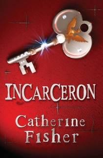 Picture of a book: Incarceron