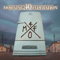 Picture of a band or musician: Morning 40 Federation