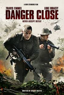 Picture of a movie: Danger Close: The Battle Of Long Tan