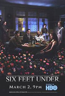 Picture of a TV show: Six Feet Under