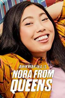 Picture of a TV show: Awkwafina Is Nora From Queens