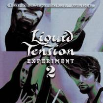 Picture of a band or musician: Liquid Tension Experiment