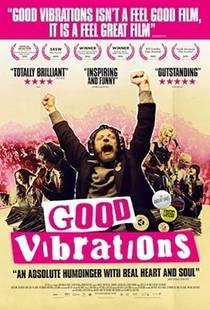 Picture of a movie: Good Vibrations