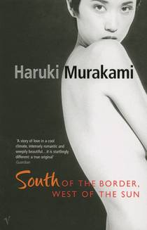 Picture of a book: South Of The Border, West Of The Sun