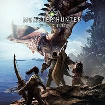 Picture of a game: Monster Hunter: World