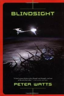 Picture of a book: Blindsight