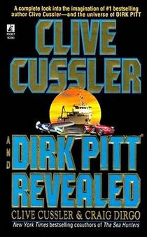 Picture of a book: Clive Cussler And Dirk Pitt Revealed