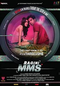 Picture of a movie: Ragini Mms