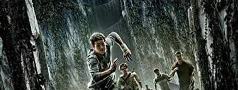 Image of The Maze Runner