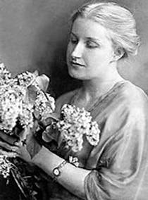 Picture of an author: Thea Von Harbou