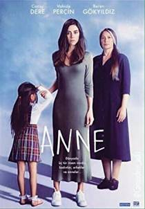 Picture of a TV show: Anne