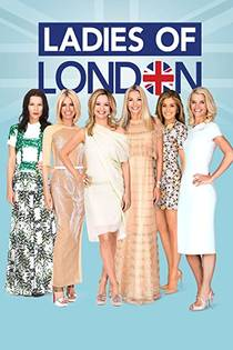 Picture of a TV show: Ladies Of London