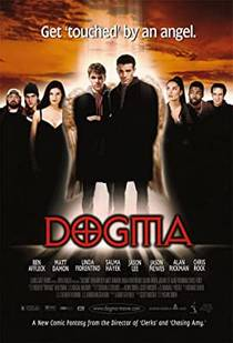 Picture of a movie: Dogma